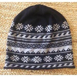Knit Billabong beanie